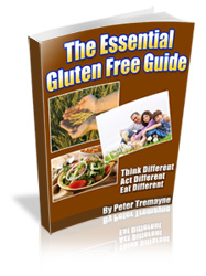 The Essential Gluten Free Guide Ebook